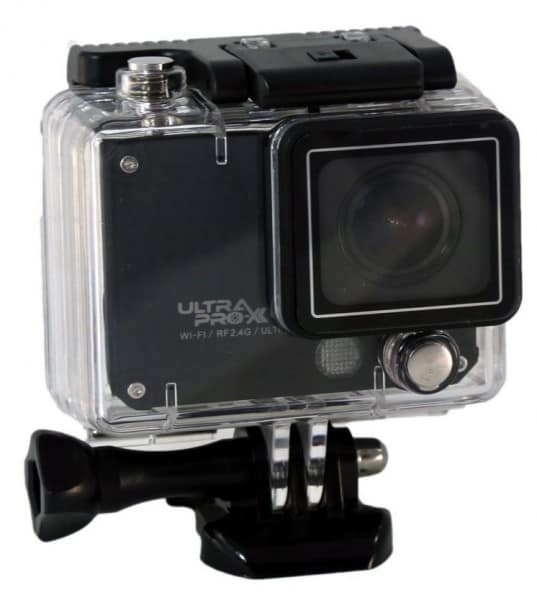UltraProx adventure cam 10, UltraProx action camera, UltraProx sports camera