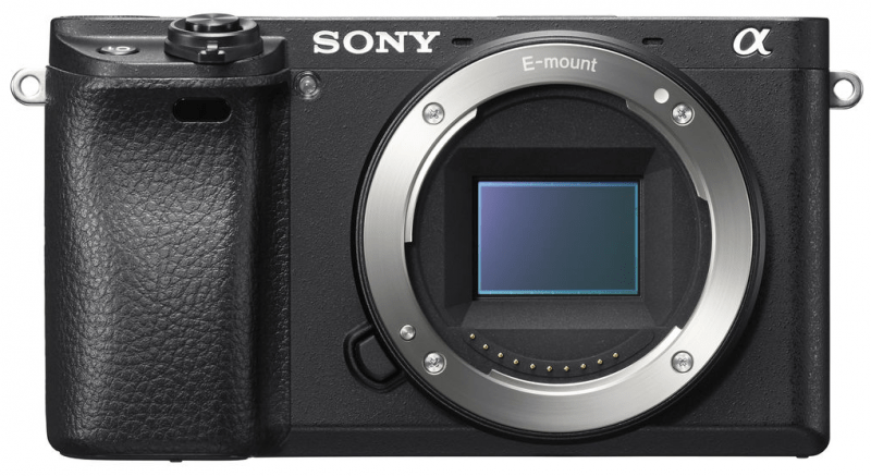 Sony Alpha a6300, Mirrorless Digital Camera, 4K camera, 4K digital camera