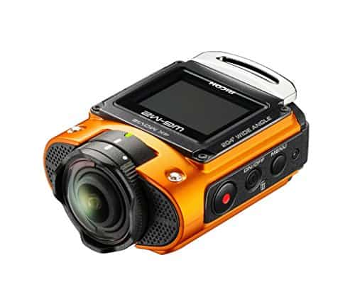 WG-M2: Introducing the Best 4K Action Camera from Ricoh