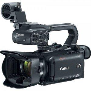 Canon XA30, Canon camcorder, Canon XA30 review