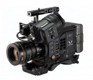 Panasonic Varicam LT, Varicam LT, Panasonic camcorder