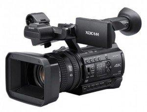 Sony PXW-Z150, Sony PXW-Z150 features, Sony PXW-Z150 specs