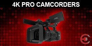 Pro 4K Resolution Cams