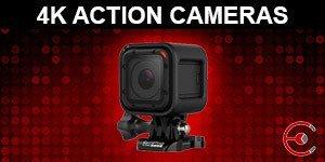 best 4k action cameras