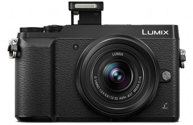 Panasonic 4K camera, 4K mirrorless camera, 4K DSLR