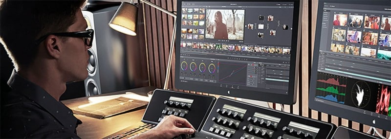 top rated video editing