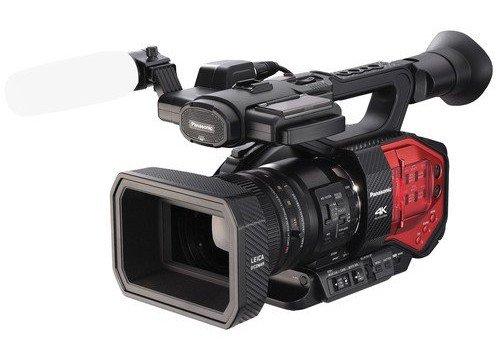 EP's Top 10 Pro 4K Video Cameras & Best 4K Camcorders