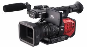 Panasonic AG-DVX200, 4K procamcorder, Panasonic camera recorder