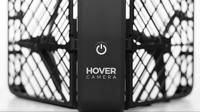 Hover Camera by Zero Zero Robotics