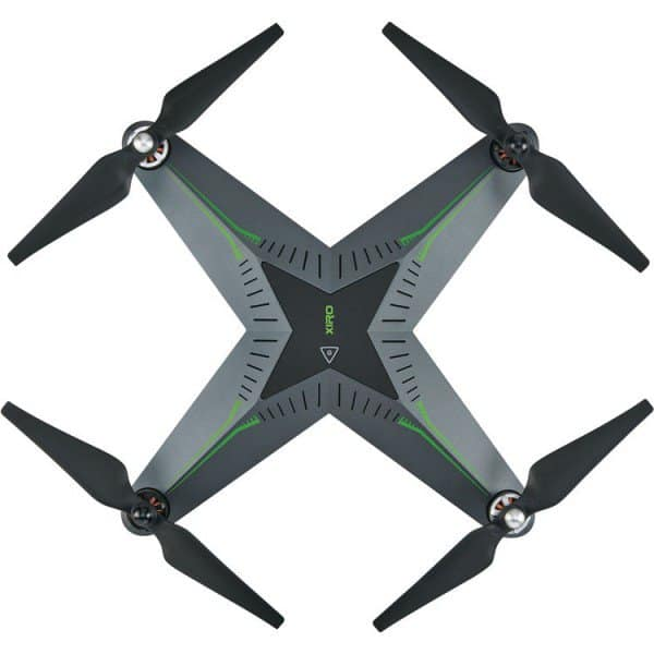 3-Axis Gimbal, aerial filming, flying drone