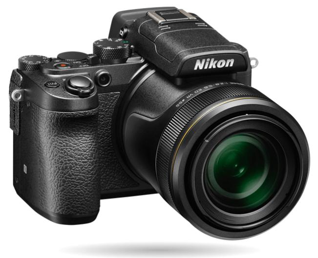 DL24-500, Nikon 4K DSLR, 4K UHD DSLR