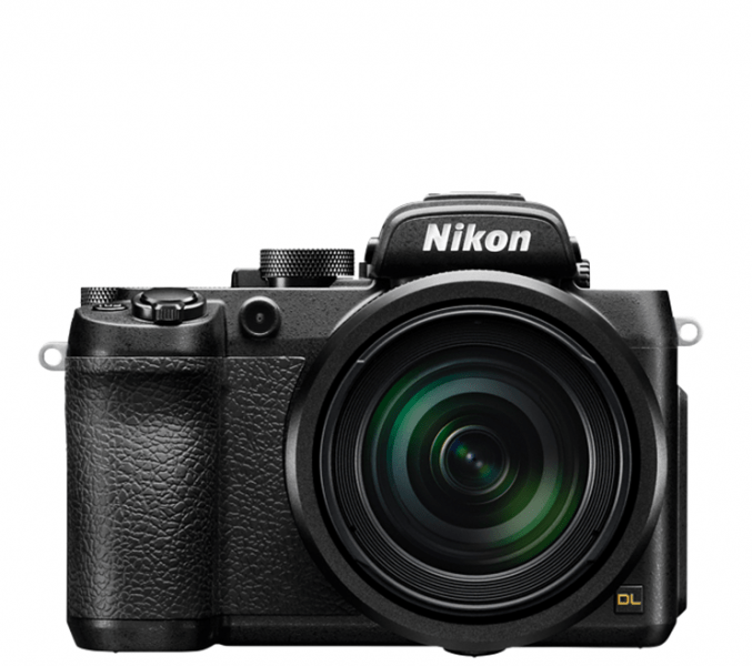 Nikon DL24-500 features, Nikon DL24-500 specs, Nikon digicam