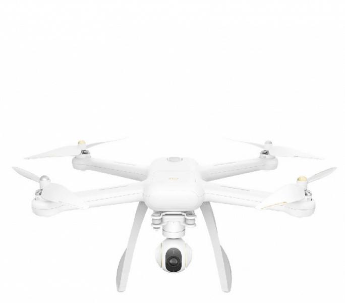 Xiaomi-Mi-Drone, camera drone, 4K quadcopter