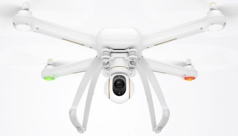 Xiaomi Mi Drone, 4K Drone, quadcopter
