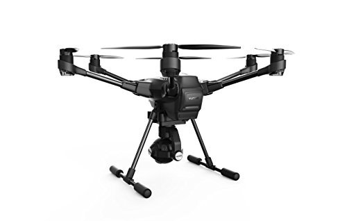 Yuneec Typhoon H Drone: Finally, one that can compete with DJI