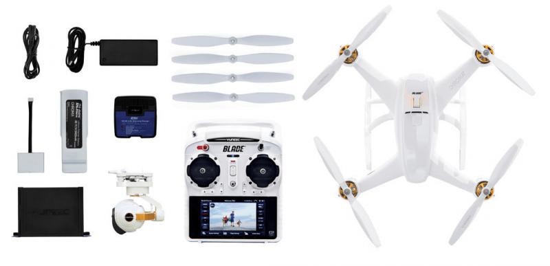 4K quadcopter, Chroma drone specs, Chroma ST-10+ Transmitter