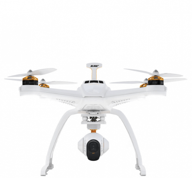 Blade Chroma Camera Drone 4K Flies Right Out of the Box