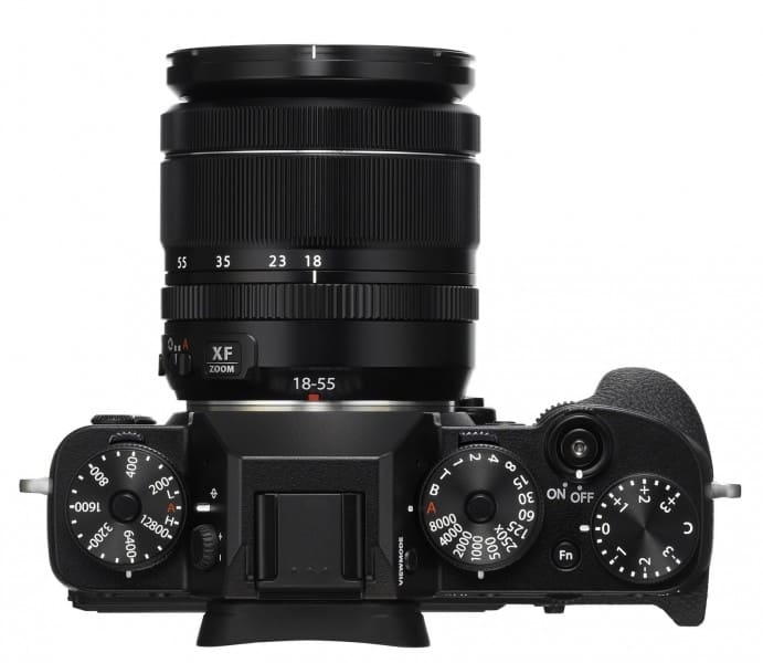 X-T2 4K camera, Fujifilm 4K camera, Fujifilm mirrorless, 4K video camera