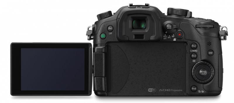 GH3, Panasonic digicam, professional digital camera