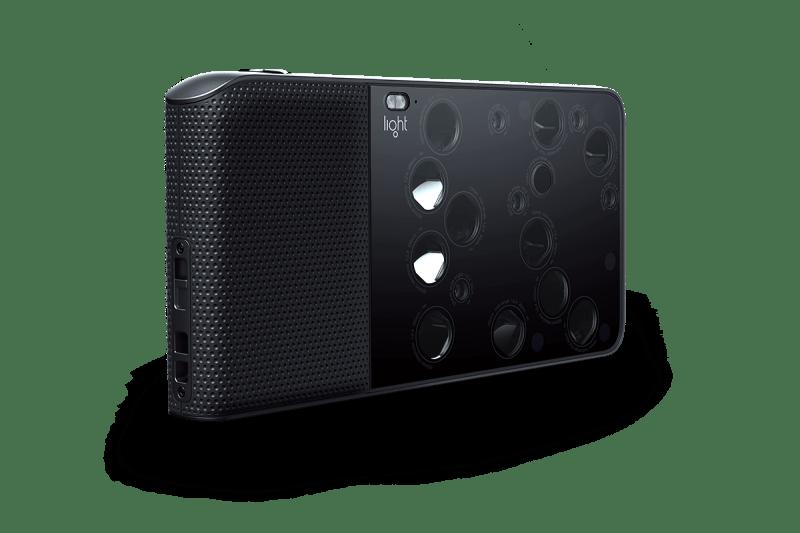 Light, L16 camera, compact camera