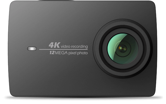 YI Technology, YI 4K Action Camera, Xiaomi Yi