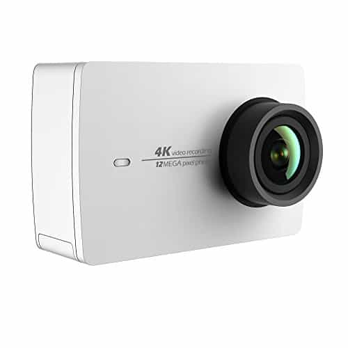 YI 4K Action Camera (US Edition) White Pearl Review