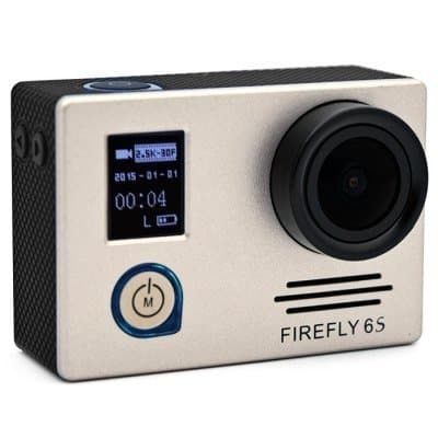 Firefly 6S 4K Sport