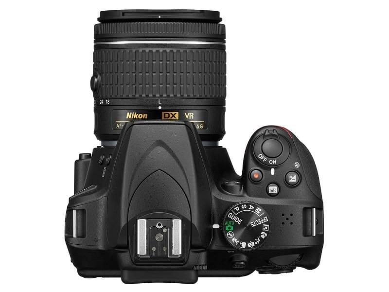 D3400, Nikon cameras, DSLR cameras