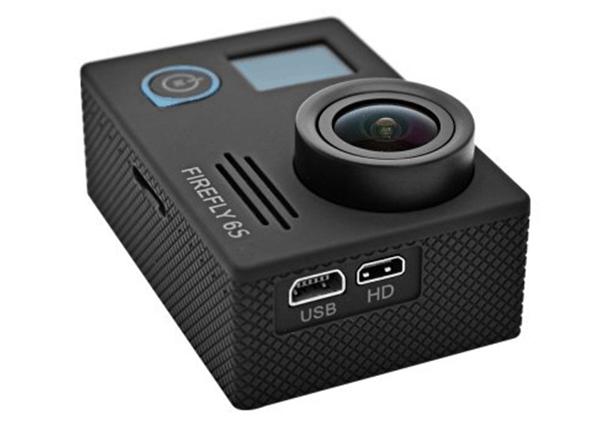 Firefly 6S 4K sport review, Firefly 6S 4K WIFI, Firefly 6S 4K features