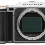 Hasselblad X1D, X1D, mirrorless camera