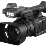 Panasonic AG-AC30, AG-AC30, Full HD camcorder