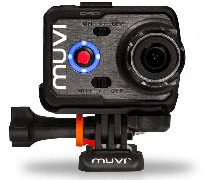 Veho VCC-007-K2PRO Muvi K-Series K-2 Pro, Veho K-series, Veho action camera