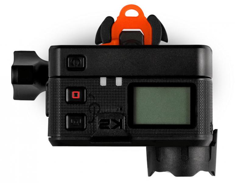 Veho ,VCC-007-K2PRO, 4K action sports cameras