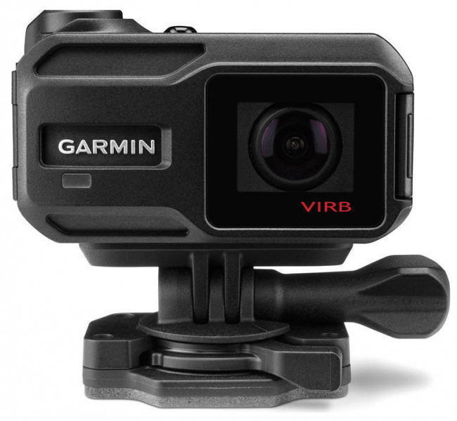 Garmin cameras, VIRB XE review, VIRB XE features