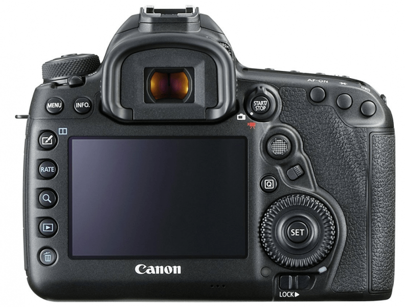 Canon 5D Mark IV features, 4K camera review, Canon 4K, Canon 5D Mark IV specs
