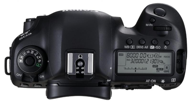 Canon cameras, Canon DSLR, Canon 5D series, 4K