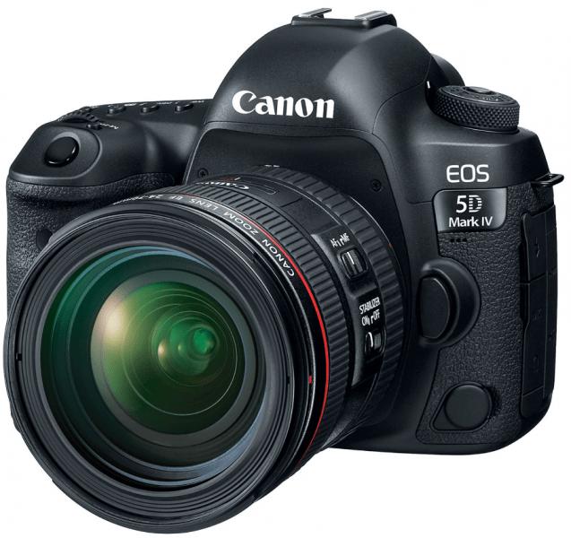 5D Mark IV review, 4K video, 4K photo, 4K recording