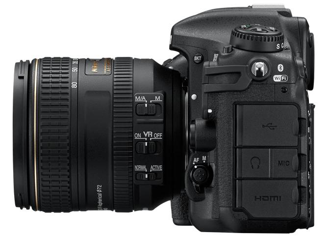 D500, 4K camera, 4K recording, 4K UHD,