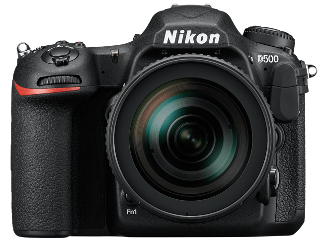 Nikon D500, Nikon 4K DSLR, D500 review,