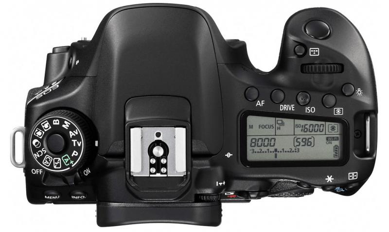 Canon EOS 80D specs, Canon EOS 80D features, Canon EOS 80D review