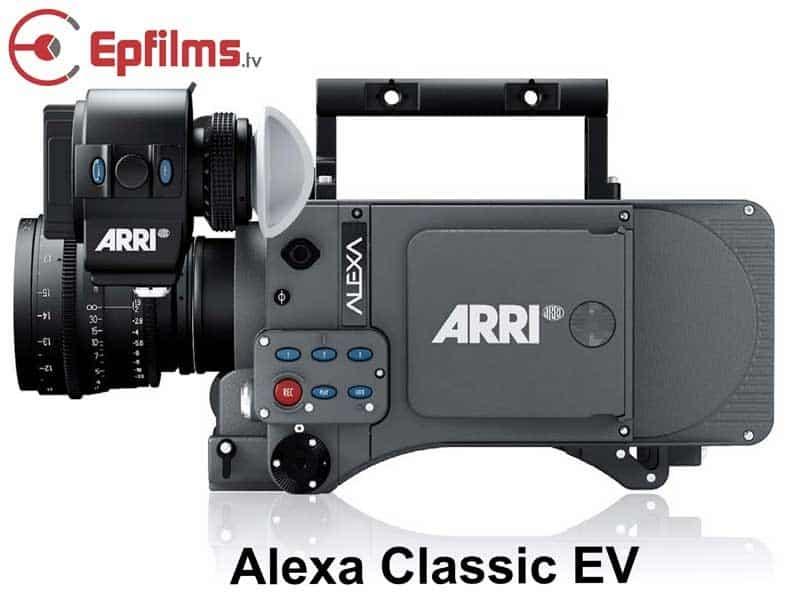 Arri Alexa Classic EV