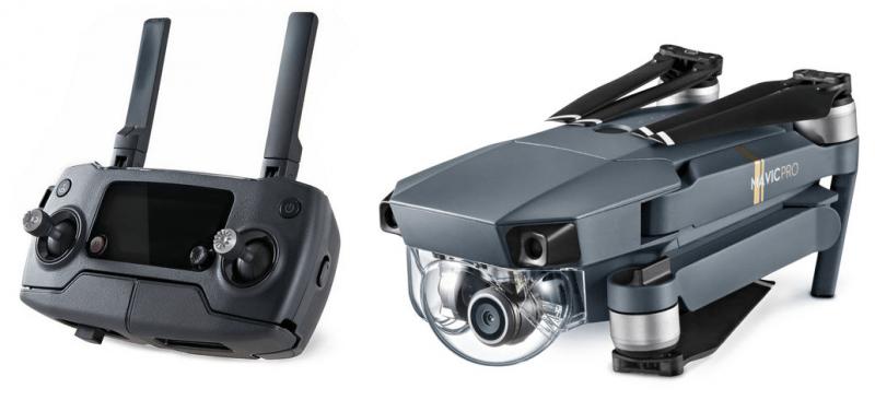 Mavic Pro, 4K drone, camera drone,