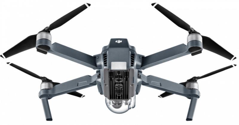 DJI drones, Mavic drone, DJI Mavic Pro features