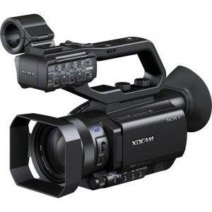 Sony PXW-X70, Professional XDCAM Compact Camcorder, pro camcorder, HD camcorder