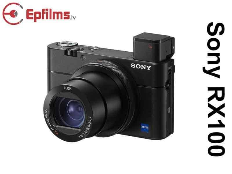 RX100 V Sony