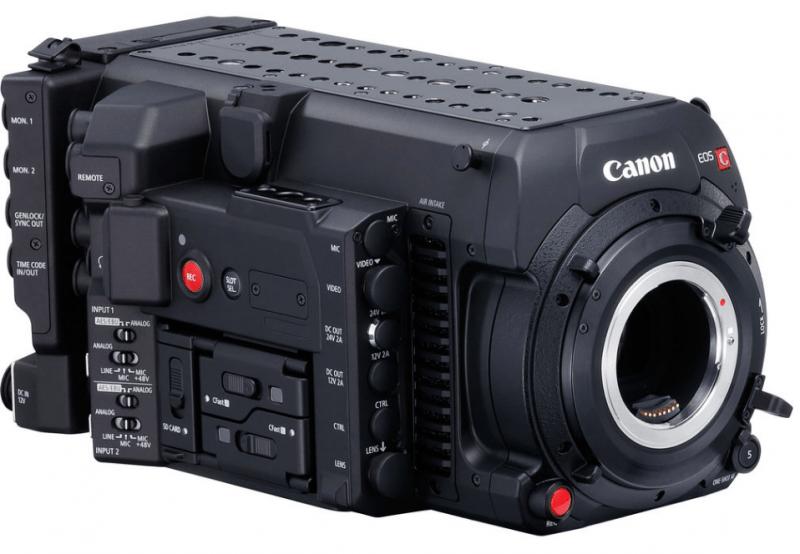 C700 camera, C700 features, C700 specs