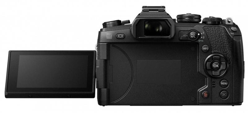 E-M1 Mark II, Olympus digital camera, mirrorless digital camera, 4K