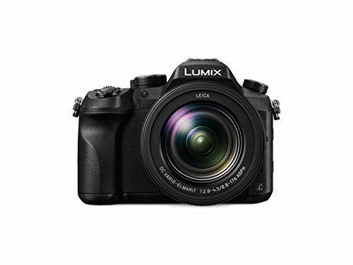 Panasonic Lumix DMC-FZ2000 (Lumix DMC-FZ2500)