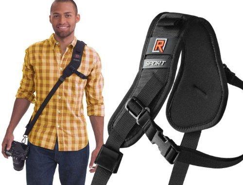 Black Rapid RS-Sport Strap