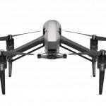 DJI Inspire 2, 4K quadcopter, Inspire 2 drone